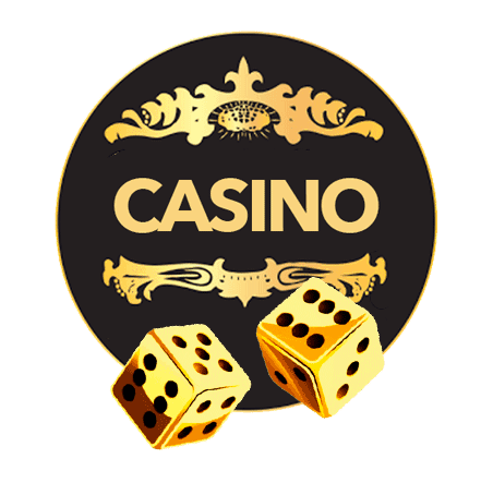 casino gold icon