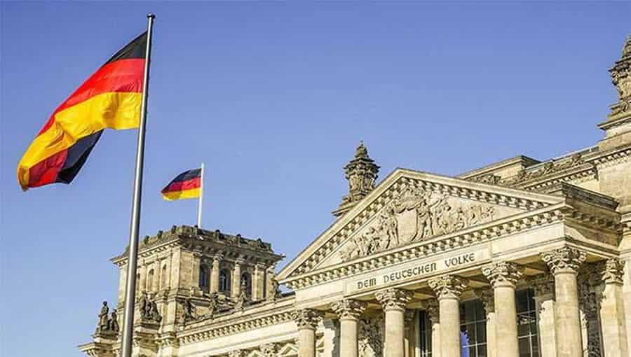 German Legislature